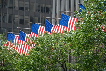 NYCflags