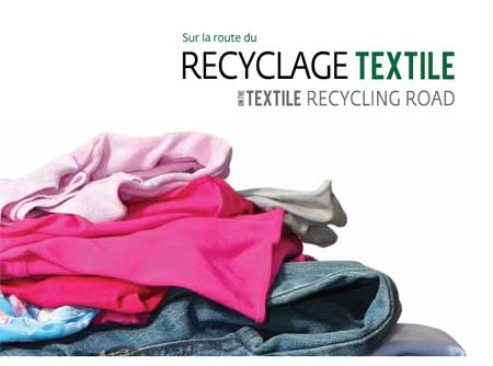 Textile Recyling report