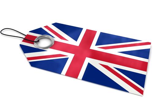 British label