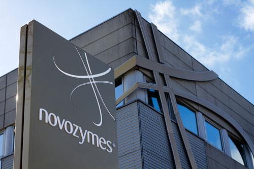 Novozymes HQ