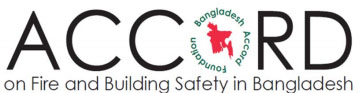 Accord on Fire and Building Safety Bangladesh