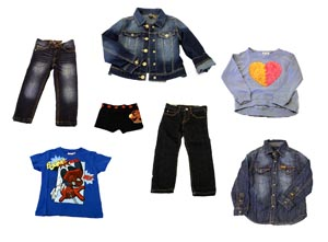 Children's clothing tested Photo: Consumer Council