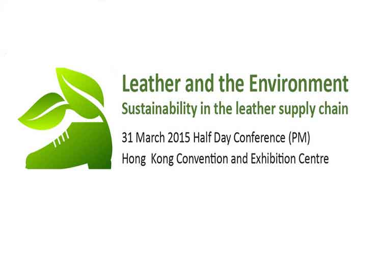 sustainability in the leather supply chain conference