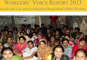 Workers Voice Report 2013