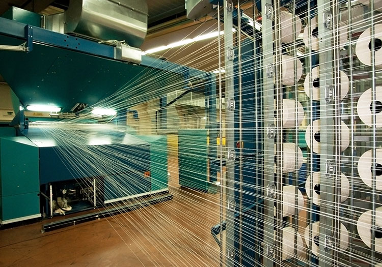 Recycled renaissance for Hong Kong textile sector