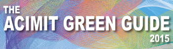 ACIMIT Green Guide 2015