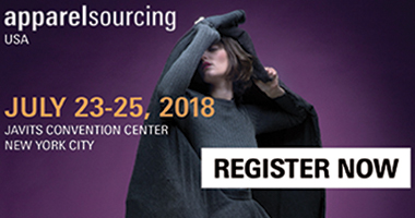 Apparel Sourcing Show July 2018
