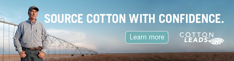 Cotton Leads September 2020