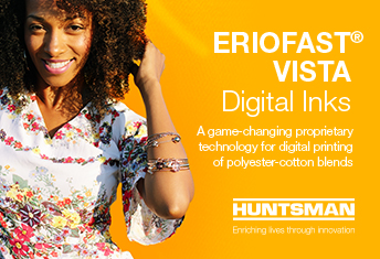 Huntsman Textile Effects