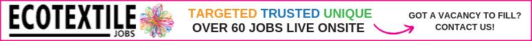 Ecotextile Jobs