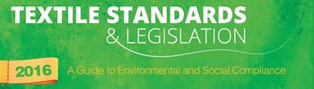 Textile Standards & Legislation