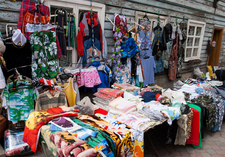Research predicts second-hand will overtake fast fashion within ten