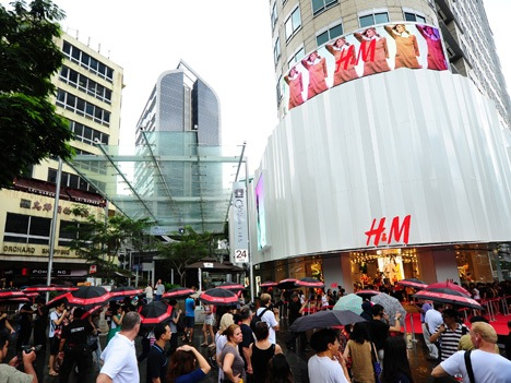 H&M_store