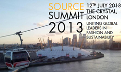 SOURCE SUMMIT 2013