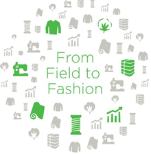 From field to fashion