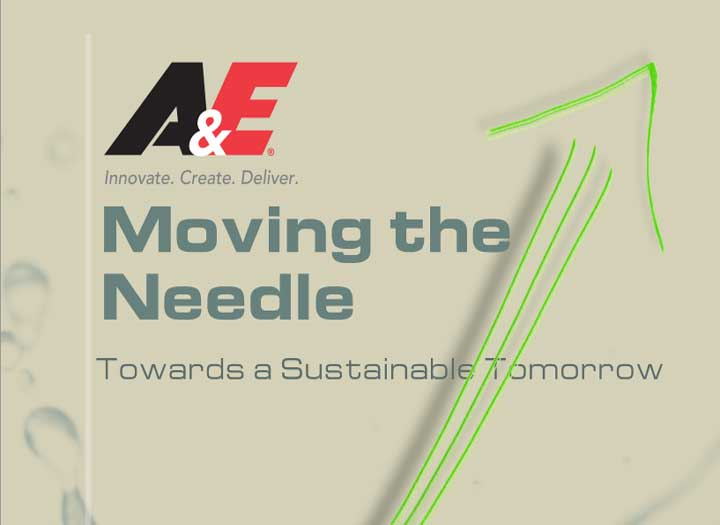 AE sustainability report