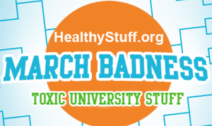 Healthy Stuff study logo