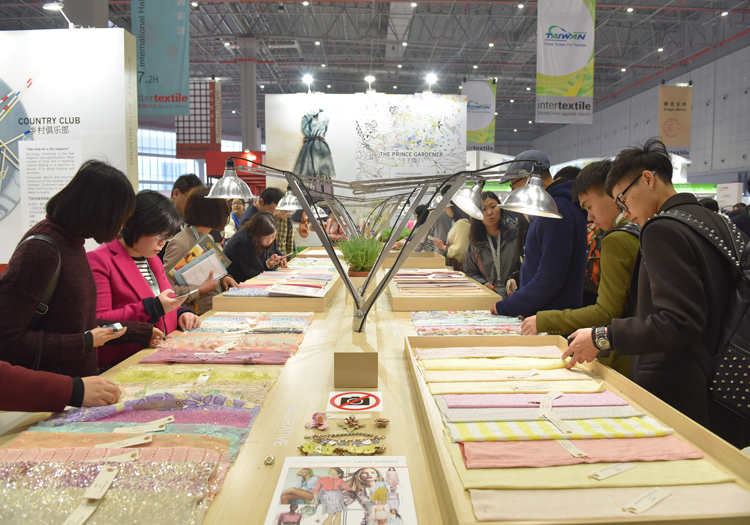 Intertextile Shanghai Trend Forum