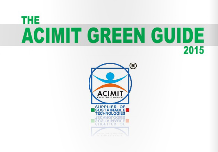 ACIMIT Green Guide 2015