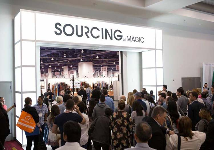 Sourcing at Magic 2015