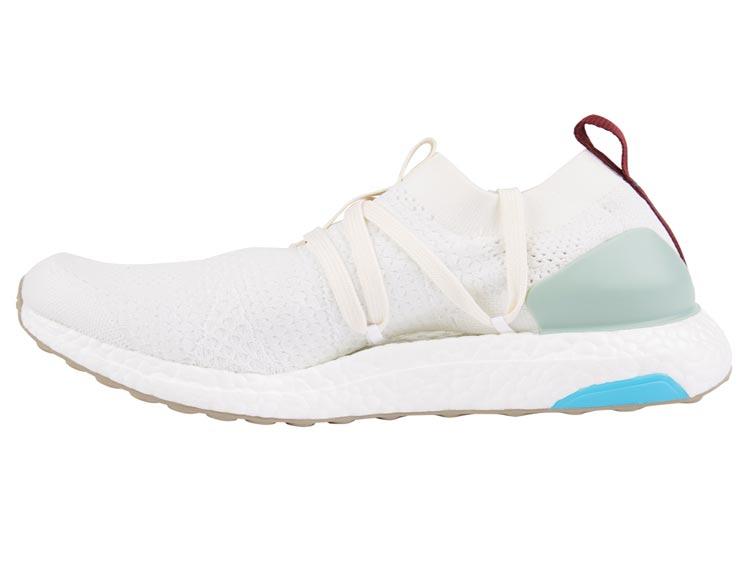 3339e19fd6e Adidas and Stella McCartney launch ocean plastic trainer | Fashion ...