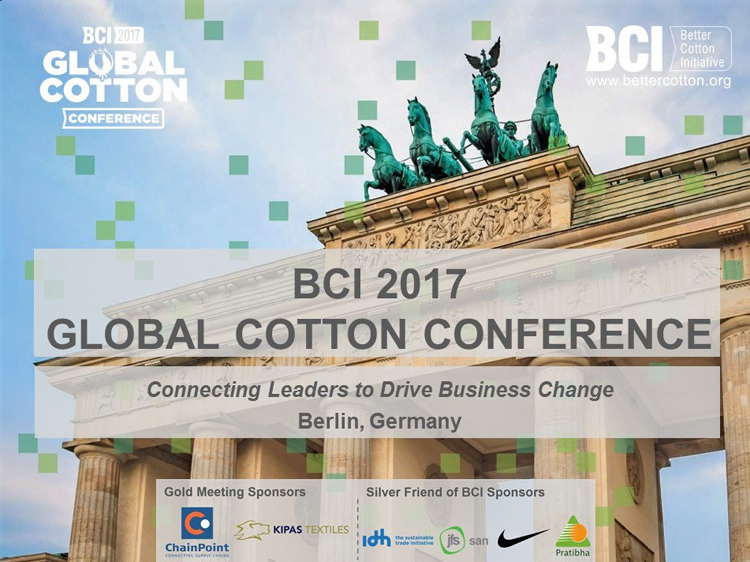 BCI Conference 2017