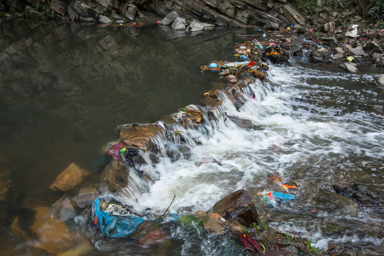 Polluting textile units unplugged | Materials & Production News | News