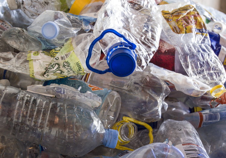 Plans unveiled to boost recycled polyester use | Materials