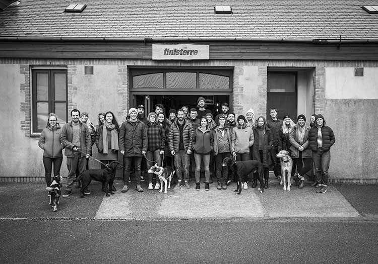 Finisterre Makes Waves With B Corp Certification Fashion Retail