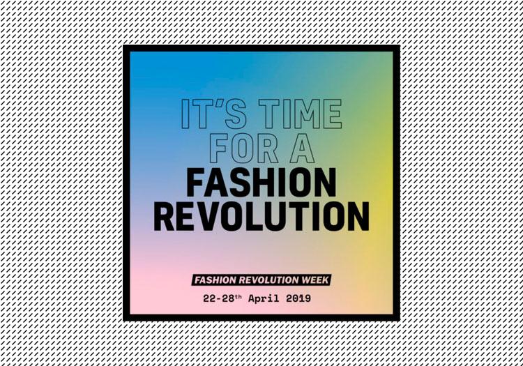 Fashion Revolution Week returns, UN Charter signed | Fashion ...