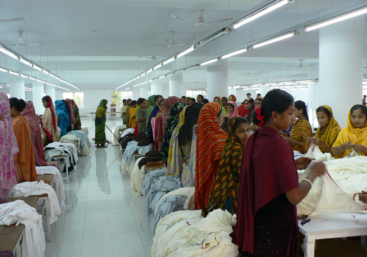 Bangladesh factory tours to highlight industry upturn