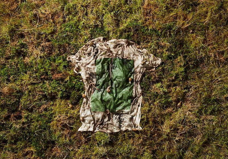 Camouflage Danver Power Camouflage Sac de Sport