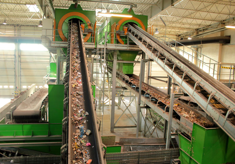 WRAP oversees UK recycling initiative | Materials