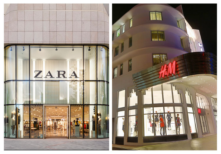 Inditex and H&M boost for ZDHC | Fashion & Retail News | News