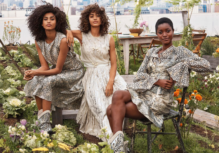 h&m sustainability hm recycling