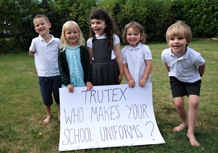 Campaigners call for school uniform supplier transparency