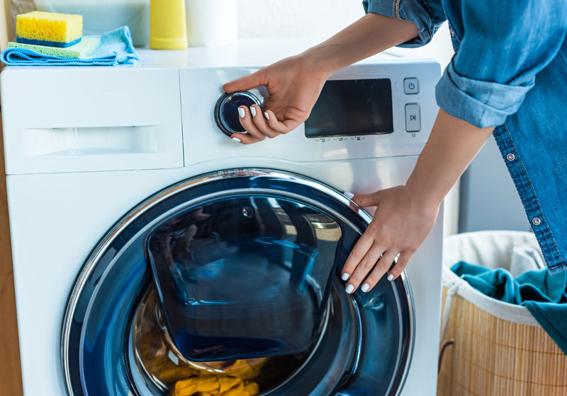 Delicate wash settings release more microfibres   Materials & Production  News   News