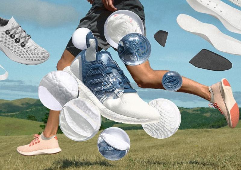 Adidas, Allbirds to set new standard in
