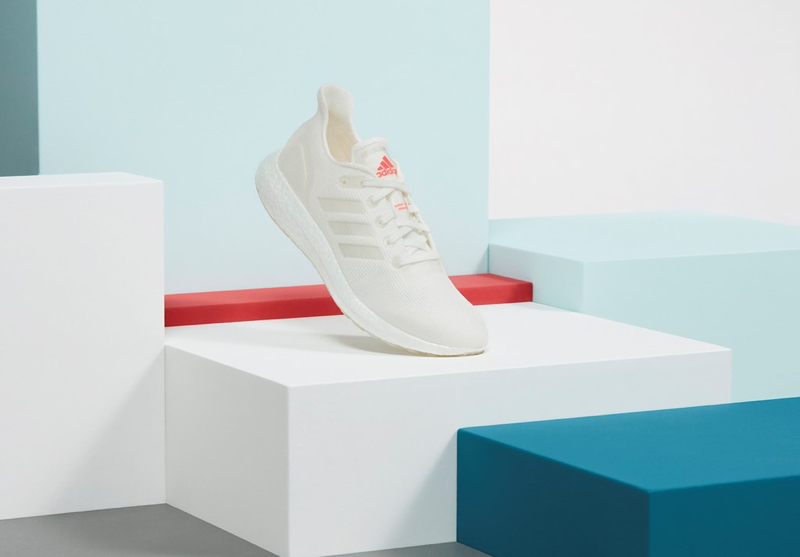 Adidas to beta test recyclable shoes