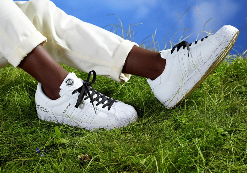 Adidas makes eco-versions of classic trainers   Fashion & Retail ...