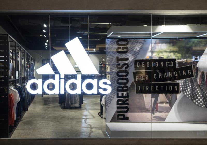 montón Oso polar diseño  Adidas issues €500 million sustainability bond | Fashion & Retail News |  News