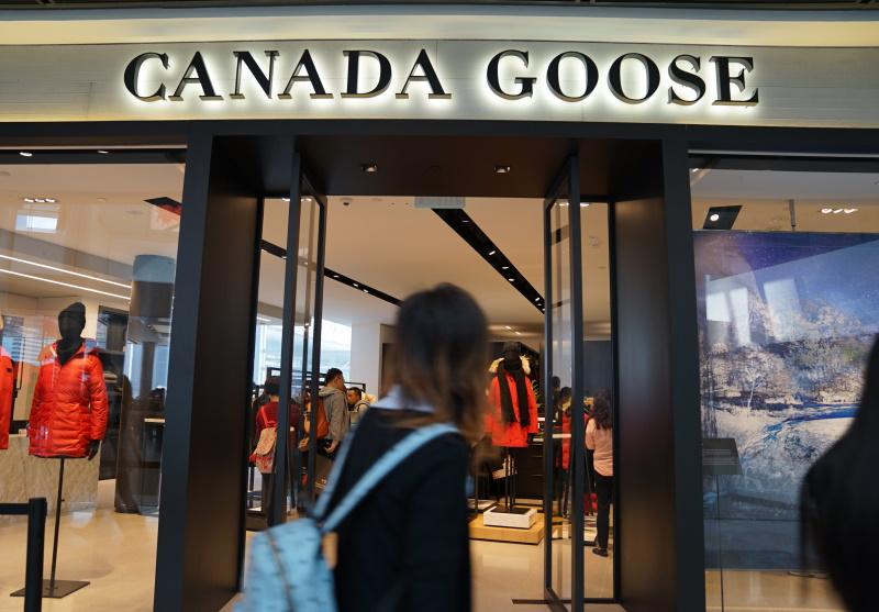 Canada Goose announces it will go fur free | Herald Sun