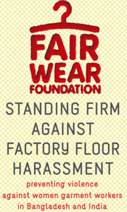 Fair Wear Foundation report